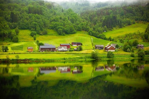 Rural Habitat Development
